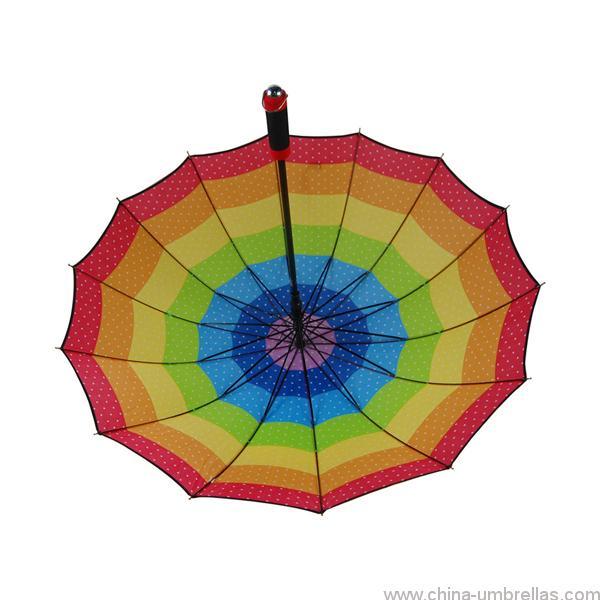 16-ribs-big-rainbow-golf-umbrella-01