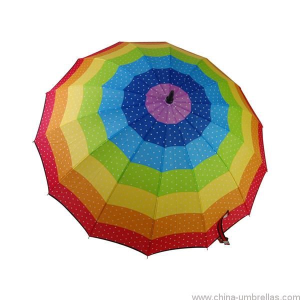 16-ribs-big-rainbow-golf-umbrella-02