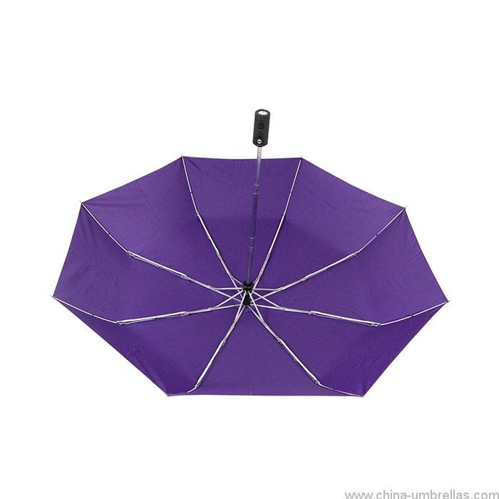 21-inch-auto-open-8-ribs-new-invention-flexible-3-folding-umbrella-led-flashing-light-handles-03