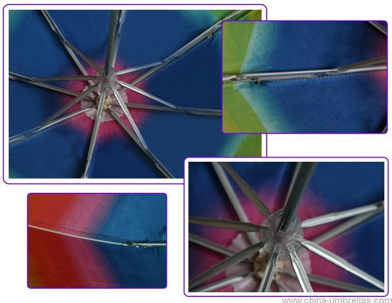 aluminum-material-satin-fabric-fold-umbrella-rainbow-03
