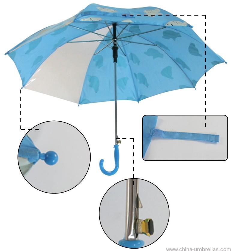 bear-printing-straight-auto-open-child-umbrella-03