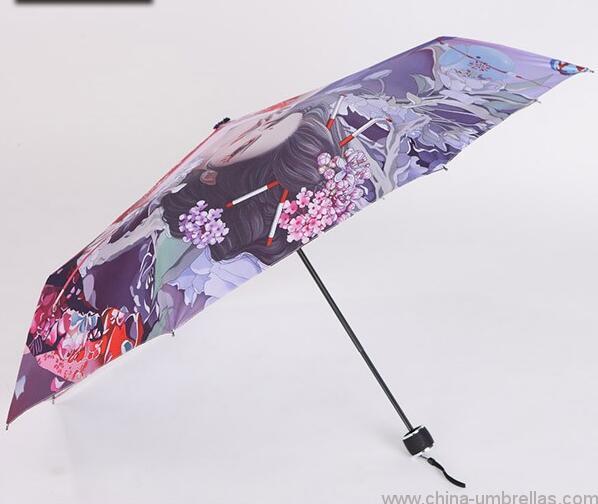 bespoke-sexy-beautiful-kimono-girl-3-folding-umbrella-03