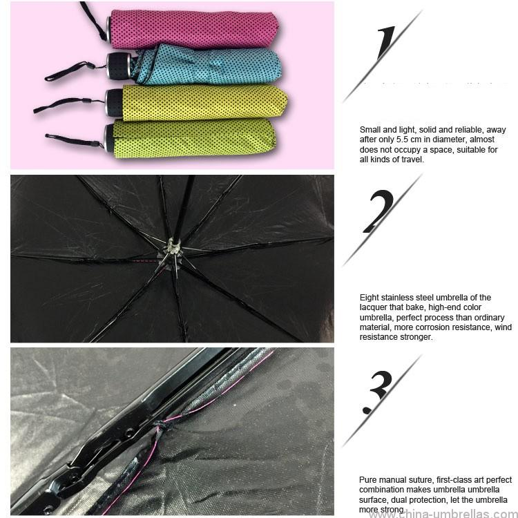 black-coated-pongee-uv-protection-umbrella-03