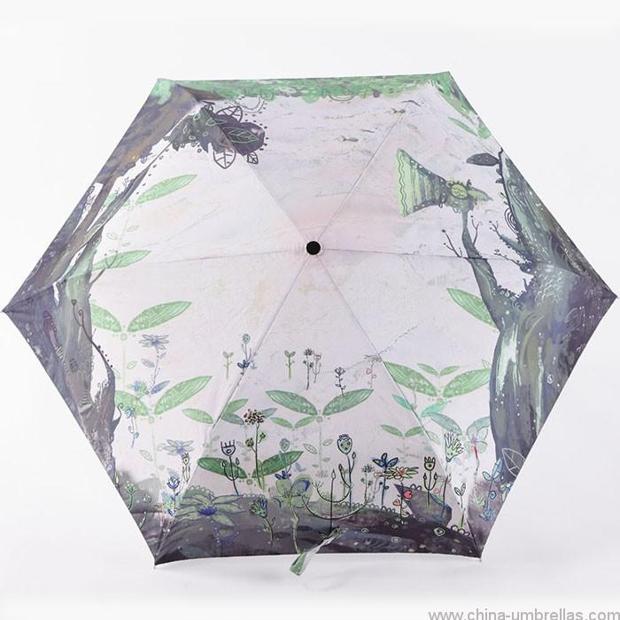 black-metal-frame-3-folding-6-panel-umbrella-02