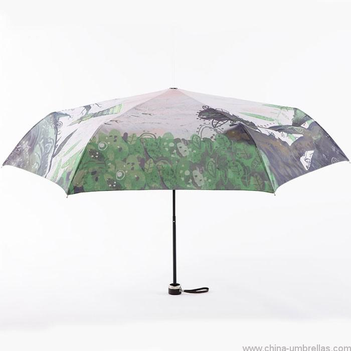 black-metal-frame-3-folding-6-panel-umbrella-04