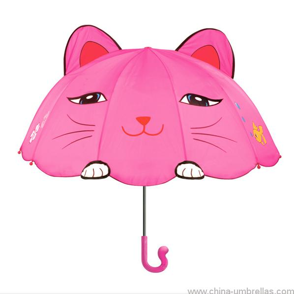 cartoon-animal-doll-umbrella-umbrella-01
