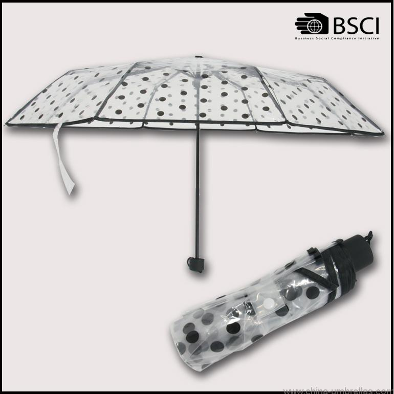 dot-printing-3-foldable-transparent-umbrella-01