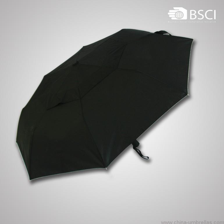 double-layer-3-folding-black-auto-open-close-vent-umbrella-01