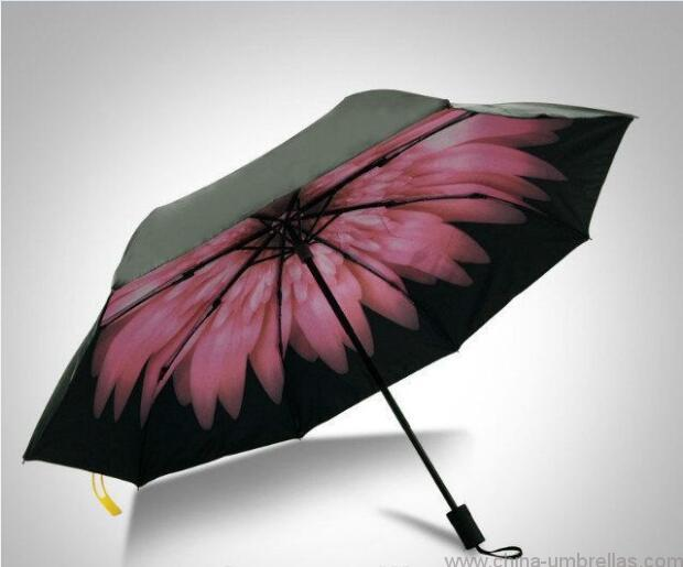 manual-fiberglass-windproof-flower-daisy-printed-fold-umbrella-03