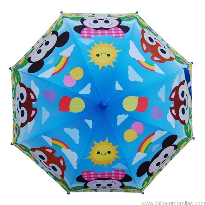mickey-mouse-printing-cartoon-umbrella-for-kids-02