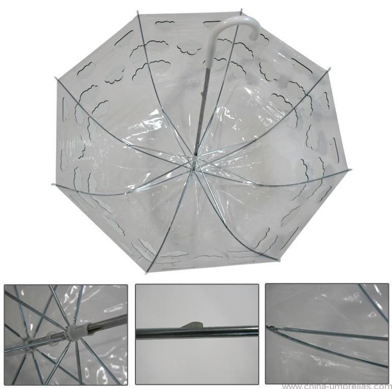 white-cloudy-printed-clear-poe-umbrella-04